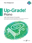 Image for Up-Grade! Piano Grades 2-3