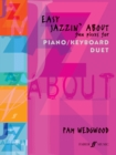 Image for Easy Jazzin' About Piano Duet