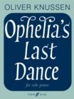Image for Ophelia's Last Dance
