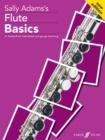 Image for Flute Basics Pupil's book