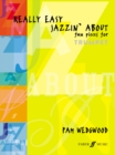 Image for Really easy jazzin' about: Fun pieces for trumpet