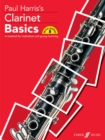 Image for Paul Harris's clarinet basics  : a method for individual and group learning