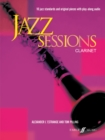 Image for Jazz Sessions Clarinet