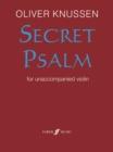 Image for Secret Psalm