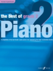 Image for The Best of Grade 2 Piano