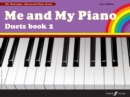Image for Me and My Piano Duets book 2