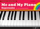 Image for Me and My Piano Superscales