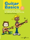 Image for Guitar Basics