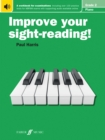 Image for Improve your sight-reading! Piano Grade 2