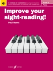 Image for Improve your sight-reading! Piano Grade 5