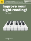 Image for Improve your sight-reading! Piano Grade 7
