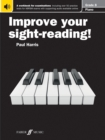 Image for Improve your sight-reading! Piano Grade 8