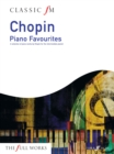 Image for Classic FM: Chopin Piano Favourites