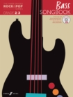 Image for The Faber Graded Rock & Pop Series Bass Songbook: Grades 2-3