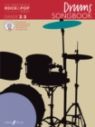 Image for The Faber Graded Rock & Pop Series Drums Songbook: Grades 2-3