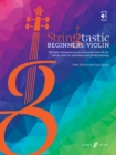 Image for Stringtastic Beginners: Violin