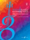 Image for Stringtastic Beginners: Viola
