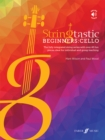 Image for Stringtastic Beginners: Cello