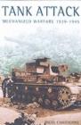 Image for Steel fist  : tank warfare 1939-45