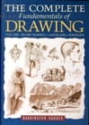Image for The complete fundamentals of drawing