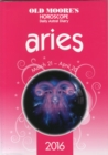Image for Old Moore's Horoscope Daily Astral Diary 2016 Aries