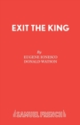 Image for Exit the King