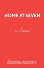 Image for Home at Seven : Play