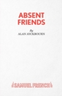 Image for Absent Friends
