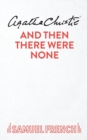 Image for And Then There Were None : Play