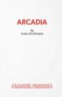 Image for Arcadia  : a play