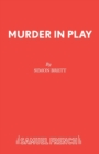 Image for Murder in Play