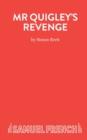 Image for Mr. Quigley's Revenge