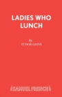Image for Ladies Who Lunch