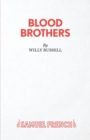 Image for Blood Brothers : A Musical - Book, Music and Lyrics