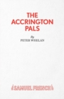 Image for The Accrington pals  : a play