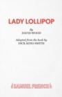 Image for Lady Lollipop