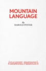 Image for Mountain Language
