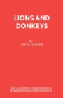 Image for Lions and Donkeys