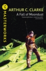 Image for A fall of moondust