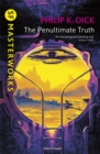 Image for The penultimate truth