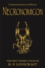 Image for Necronomicon  : the best weird tales of H.P. Lovecraft