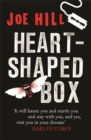 Image for Heart-shaped box