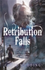 Image for Retribution falls  : a tale of the Ketty Jay