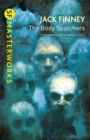 Image for The body snatchers