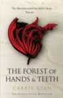 Image for The forest of hands & teeth