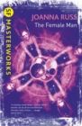 Image for The female man