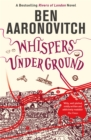 Image for Whispers under ground