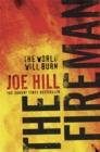 Image for The fireman  : a novel