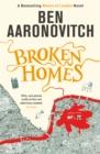 Image for Broken homes