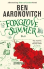 Image for Foxglove summer